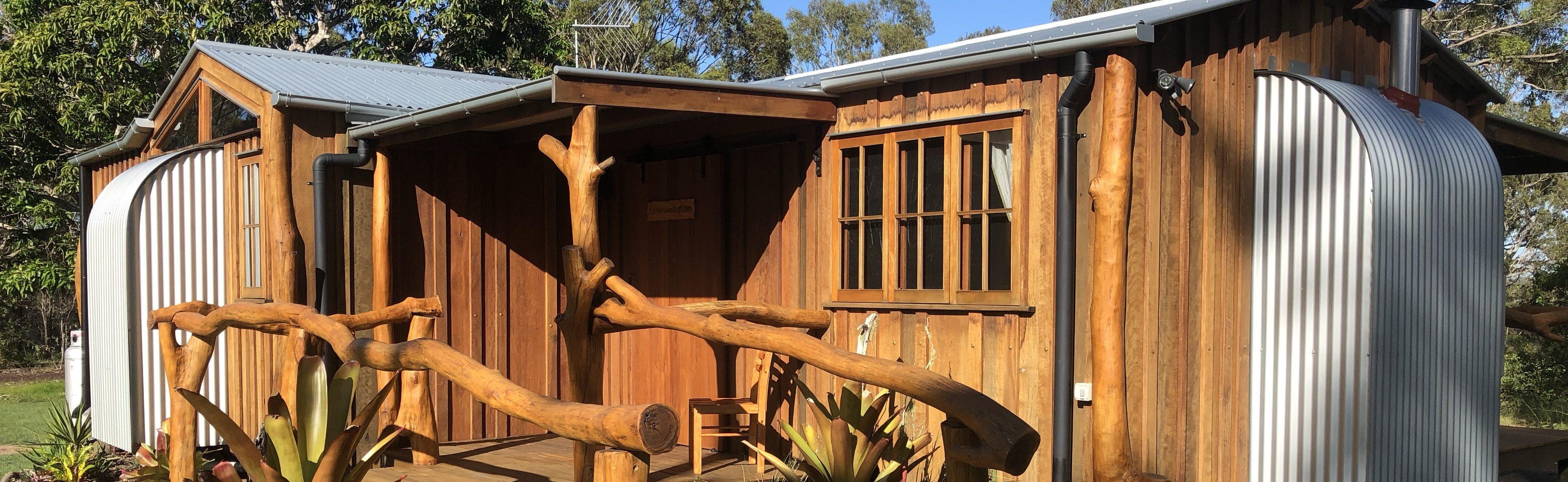 Mango Lodge at River Heads, Hervey Bay, Queensland